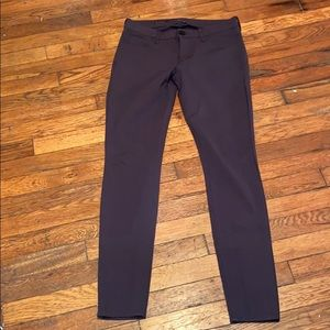 Kut from the Kloth MIA toothpick skinny pants sz 4